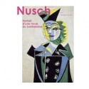 Nusch, portrait of a Surrealism muse