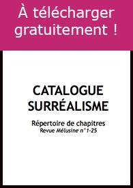 Catalogue en langue française à télécharger gratuitement !