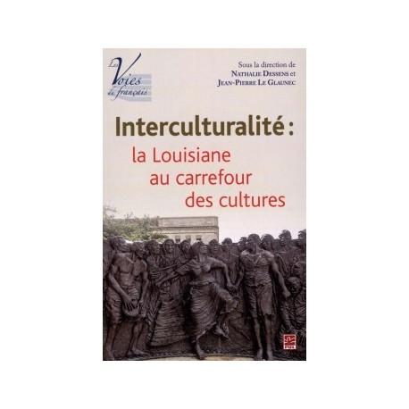 Interculturalité: la Louisiane au carrefour des cultures : Chapitre 4