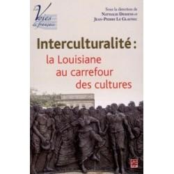 Interculturalité: la Louisiane au carrefour des cultures : Chapitre 9