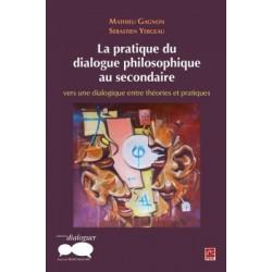 La pratique du dialogue philosophique au secondaire: vers une dialogique entre théories et pratiques : Bibliographie