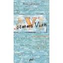 V comme Vian, de Marc Lapprand : Sommaire