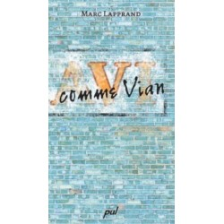 V comme Vian, de Marc Lapprand : Chapitre 2