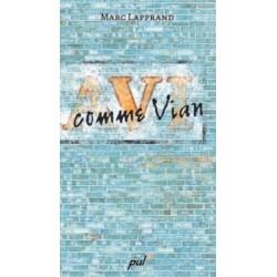 V comme Vian, de Marc Lapprand : Chapitre 11