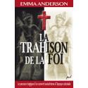 La trahison de la foi, de Emma Anderson : Bibliographie