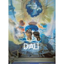 Salvador Dali (1904-1984) de Victoria Charles : Contenido