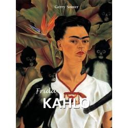 Frida Khalo, Bajo el espejo de Gerry Souter : Sommaire