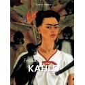 Frida Khalo, Bajo el espejo de Gerry Souter : Contenido