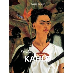 Frida Khalo, Bajo el espejo de Gerry Souter : Introduction