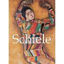 Egon Schiele, d'Esther Selsdon : Sommaire