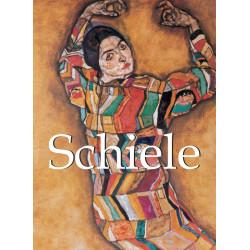 Egon Schiele, d'Esther Selsdon