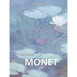 Claude Monet, Nina Kalitina