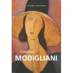 Amedeo Modigliani, Jane Rogoyska y Frances Alexander