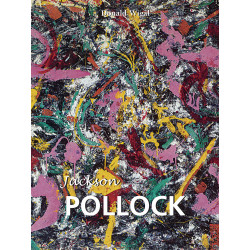 Jackson Pollock. Encubriendo la imagen, de Donald Wigal : Capitulo 3