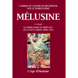 Revue Mélusine numéro 28 : Chapitre 15