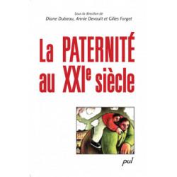 La paternité au XXIe siècle : Chapitre 11
