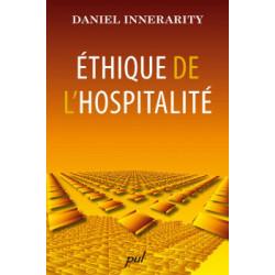 Éthique de l'hospitalité, de Daniel Innerarity : Chapitre 7
