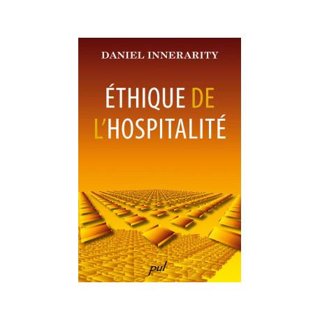 Éthique de l'hospitalité, de Daniel Innerarity : Chapitre 9