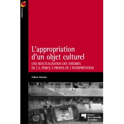 L'appropriation d'un objet culturel de Fabien Dumais : Chapitre 5