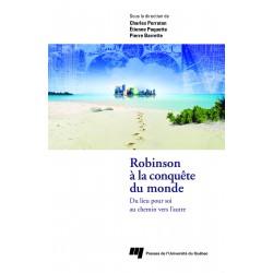 Robinson à la conquête du monde - Du lieu pour soi au chemin vers l'autre : Chapitre 4
