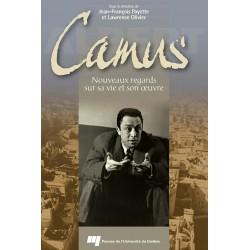 Camus, nouveaux regards sur son oeuvre, de Jean-François Payette et Lawrence Olivier / CHAPITRE 3