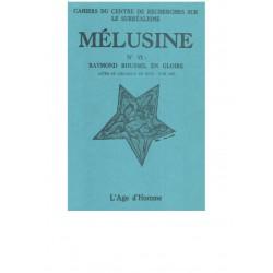 Mélusine 6 : Raymond Roussel en gloire : Chapitre 19