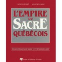 L'empire du sacre québécois de Clément Légaré et André Bougaïeff : Chapitre 10