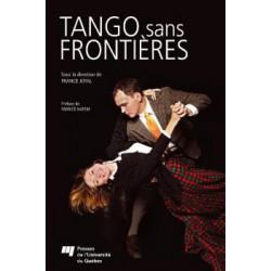 Le dialogue sensoriel entre partenaires de danse Sylvain Lafortune
