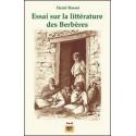 Essai sur la littérature des Berbères de Henri Basset : Chapitre 8