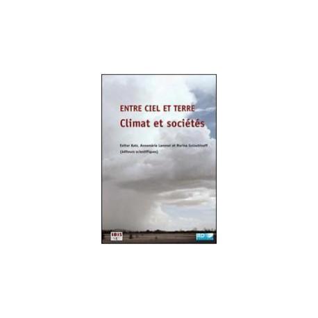 RISQUE CLIMATIQUE ET CHANGEMENT SOCIAL (NIGER) par Anne LUXEREAU