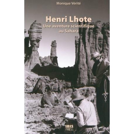 Liste des ouvrages d'Henri Lhote à télécharger gratuitement