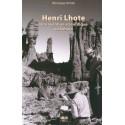 Henri Lhote : Une aventure scientifique au Sahara : Bibliographie