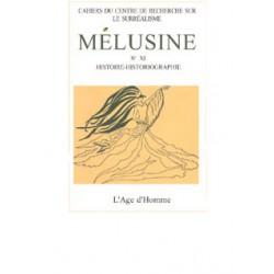 Mélusine 11 : Histoire - Historiographie / SOMMAIRE