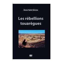 Rébellions touarègues - Refus de la colonisation