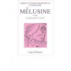 DALI OU LES PARODIES DE SUBLIMATION de Janine MESAGLIO-NEVERS