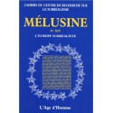 Revue du surréalisme Mélusine numéro 14 : L'Europe surréaliste : Chapitre 9