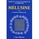Revue du surréalisme Mélusine numéro 14 : L'Europe surréaliste : Chapitre 17