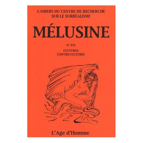L'APPROCHE CULTURELLE DU SURREALISME par Henri BÉHAR