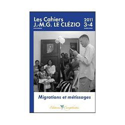 Rencontre avec Ook Chung, à propos de JMG Le Clézio