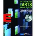 Proliférations des écrans, direction de Louise Poissant – Pierre Tremblay / CHAPITRE 27