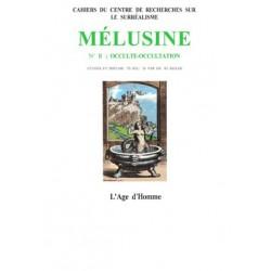Revue du Surréalisme Mélusine numéro 2 : Occulte - Occultation : Chapitre 16