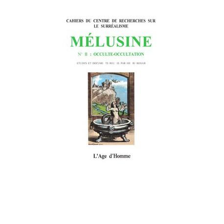 Mélusine N°2 / Occulte-occultation / chapitre 15