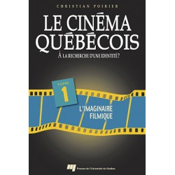 Le cinéma québécois à la recherche d'une identité de Christian Poirier T1 / CHAPITRE 4