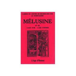 Mélusine 7 : L'âge d'or - L'âge d'Homme : Chapitre 19