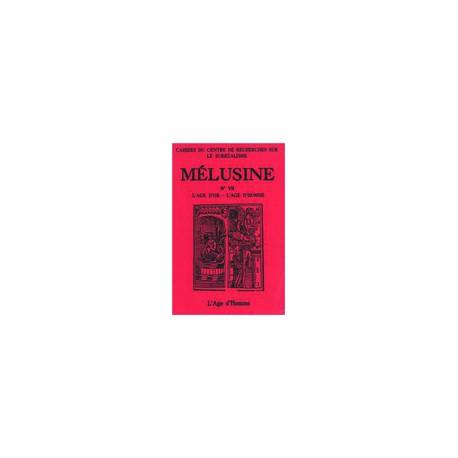 Mélusine 7 : L'âge d'or - L'âge d'Homme / CHAPITRE 19