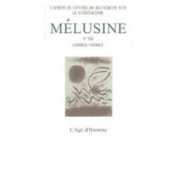 Mélusine 12 : Lisible - Visible / CHAPITRE 4