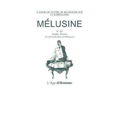 Mélusine 15 : Le surréalisme en Hongrie / CHAPITRE 23