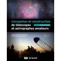 Conception et construction de télescopes et astrographes amateurs de Charles Rydel : Chapitre 11