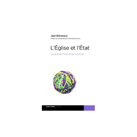 EGLISE ET ETAT : La grande histoire de la laïcité / Chapitre 1