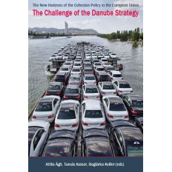 The Challenge Danube Strategy : Chapter 8